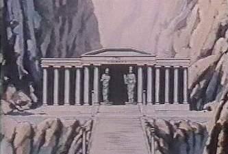 6° Casa - Virgem  Temple_virgo2