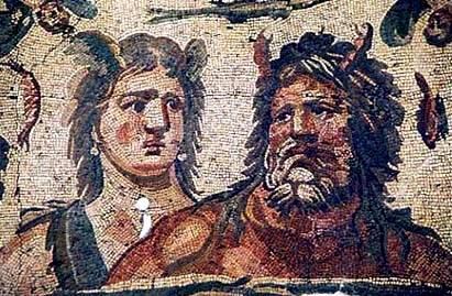 Risultati immagini per titani mitologia