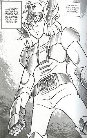 [manga] - I Cavalieri dello Zodiaco n° 02