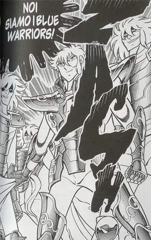 [manga] - I Cavalieri dello Zodiaco n° 20