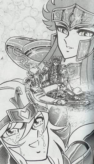 [manga] - I Cavalieri dello Zodiaco n° 23