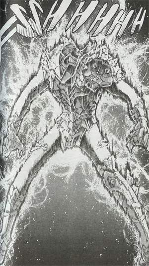 [manga] - I Cavalieri dello Zodiaco n° 24