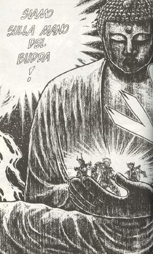 [manga] - I Cavalieri dello Zodiaco n° 29