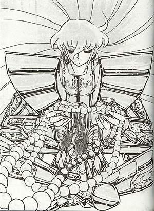 [manga] - I Cavalieri dello Zodiaco n° 31