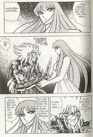 [manga] - I Cavalieri dello Zodiaco n° 32