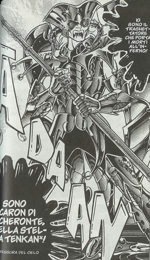 [manga] - I Cavalieri dello Zodiaco n° 34