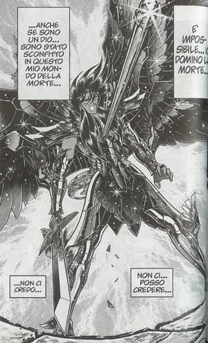 [manga] - I Cavalieri dello Zodiaco n° 42